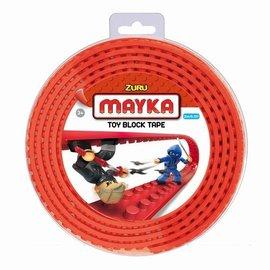 Mayka Mayka Rood. 4 nops - 2 meter