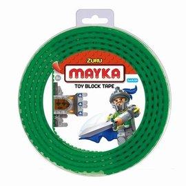 Mayka Mayka Groen. 4 nops - 2 meter