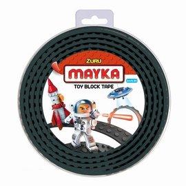 Mayka Mayka Zwart. 4 nops - 2 meter