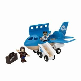 Brio Brio 33306 Vliegtuig set
