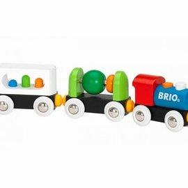 Brio Brio 33729 Mijn eerste trein