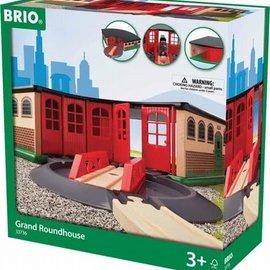 Brio Brio 33736 Treinremise