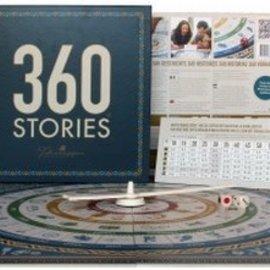 360 verhalen (360 stories)