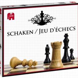 Jumbo Jumbo Schaakspel (incl. bord)