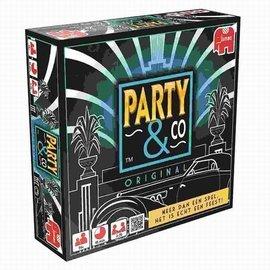 Jumbo Jumbo Party & co Original