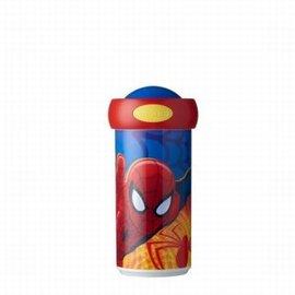 Mepal Mepal Schoolbeker Campus 275 ml - Ultimate Spiderman