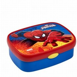 Mepal Mepal Lunchbox Campus midi - Ultimate Spiderman