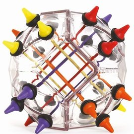 Recent Toys Brainstring Advanced puzzel