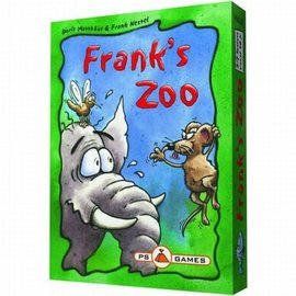 PS Games Frank's Zoo