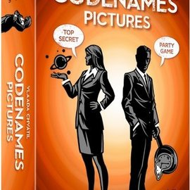 WhiteGoblinGames WGG Codenames Pictures