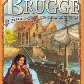 WhiteGoblinGames WGG Brugge: Stad aan het Zwin (uitbreiding)