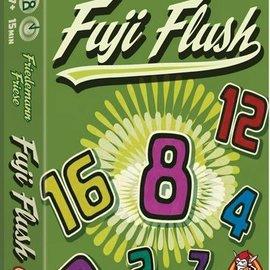WhiteGoblinGames WGG Fuji Flush