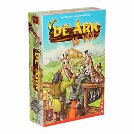 999 Games 999 Games De Ark is Vol