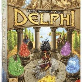 999 Games 999 Games Het orakel van Delphi