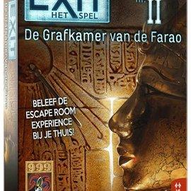 999 Games 999 Games Exit: De Grafkamer van de Farao