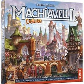 999 Games 999 Games Machiavelli: Deluxe