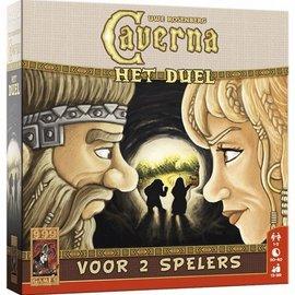 999 Games 999 Games Caverna Het Duel
