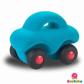 Rubbabu Rubbabu Micro Wholedout auto (turquoise)