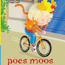 AVI-M3 Poes Moos gaat naar school