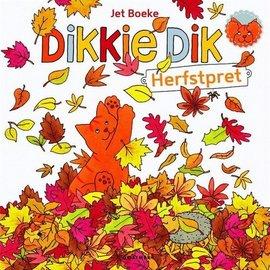 Dikkie Dik Herfstpret