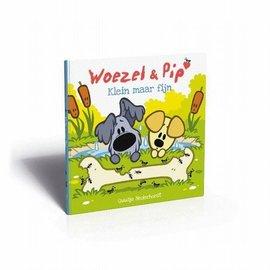 Boek Woezel & Pip - Klein maar fijn