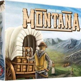 WhiteGoblinGames WGG Montana