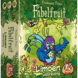 WhiteGoblinGames WGG Fabelfruit: Limoen (uitbreiding)