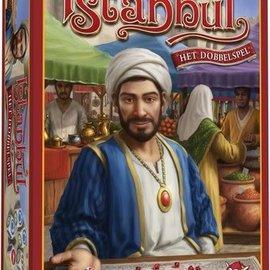 WhiteGoblinGames WGG Istanbul: Het dobbelspel