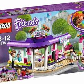 Lego Lego 41336 Emma's kunstcafe