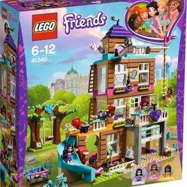 Lego Lego 41340 Vriendschapshuis