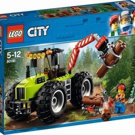Lego Lego 60181 Bostractor