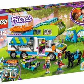 Lego Lego 41339 Mia's camper