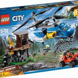 Lego Lego 60173 Bergarrestatie