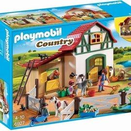 Playmobil Playmobil - Ponypark (6927)