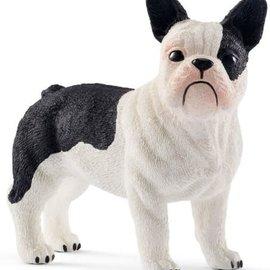Schleich Schleich 13877 Franse Bulldog