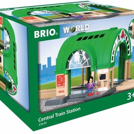 Brio Brio 33649 Centraal treinstation
