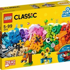Lego Lego 10712 Stenen en tandwielen