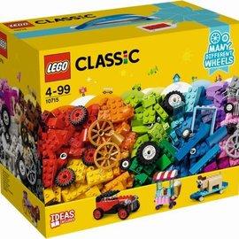 Lego Lego 10715 Stenen op wielen