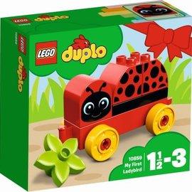 Lego Lego Duplo 10859 Mijn eerste lieveheersbeestje