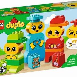 Lego Lego Duplo 10861 Mijn eerste emoties