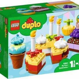 Lego Lego Duplo 10862 Mijn eerste feest
