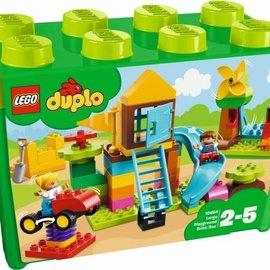 Lego Lego Duplo 10864 Opbergdoos Grote speeltuin