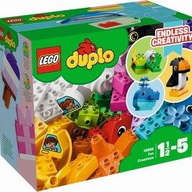 Lego Lego Duplo 10865 Leuke creaties