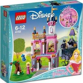 Lego Lego 41152 Sprookjeskasteel van Doornroosje
