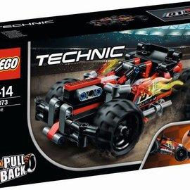 Lego Lego 42073 BASH!