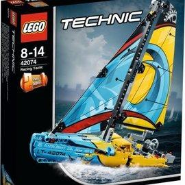 Lego Lego 42074 Race Yacht