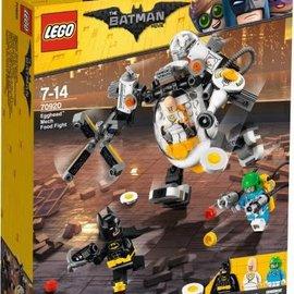 Lego Lego 70920 Egghead Mecha voedselgevecht