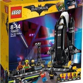 Lego Lego 70923 De Bat Space Shuttle