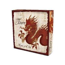 Days of Wonder Tsuro