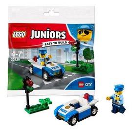 Lego Lego 30339 Verkeerspolitie
